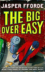 The Big Over Easy: An Investigation with the Nursery Crime Division (Nursery Crime Adventures)