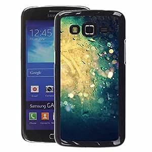 A-type Arte & diseño plástico duro Fundas Cover Cubre Hard Case Cover para Samsung Galaxy Grand 2 (Water Reflection Sun Summer Surf)