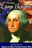 img - for The Real George Washington (American Classic Series) by Jay A. Parry (1991-12-01) book / textbook / text book