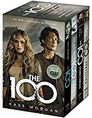 100 Complete Boxed Set