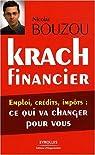 Krach financier : emploi, crédits, impôts, ce qui va changer pour vous par Bouzou