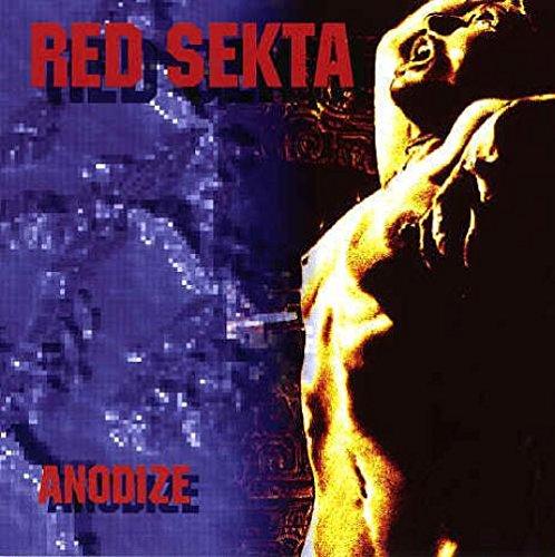 Red Sekta: Anodize [CD]