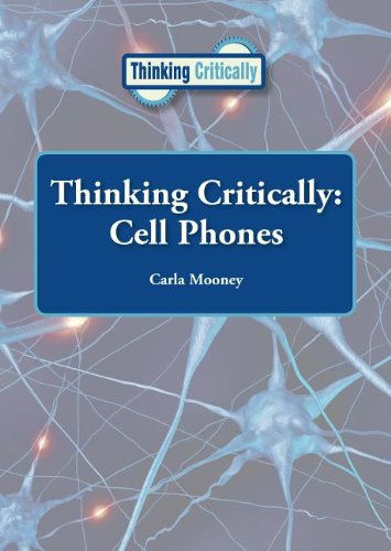 Cell Phones (Thinking Critically) pdf