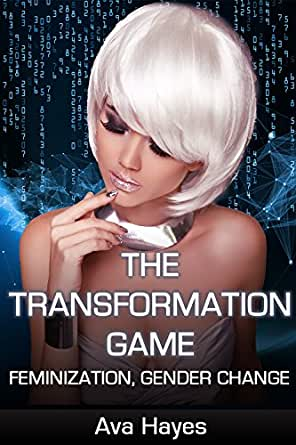 Game feminisation Blushing Defeat