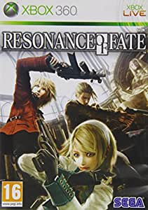 Resonance of Fate (Xbox 360) [Importación inglesa]
