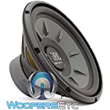 JBL Stage 1210 12 (300mm) woofer with 250 RMS and 1000W peak power handling