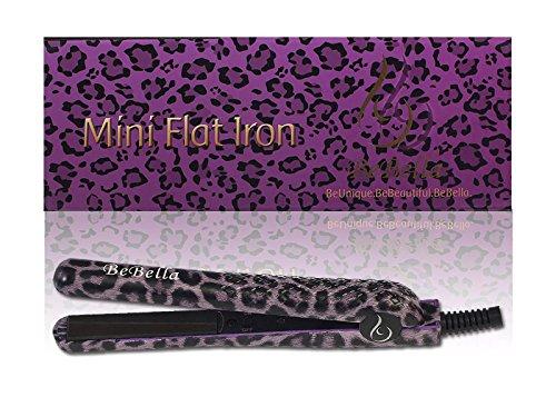 Mini Flat Iron For Short Hair: Amazon.com
