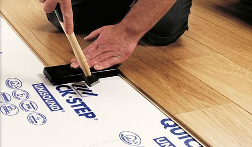 Quick Step AQUFK Laminate Flooring Fitting Kit