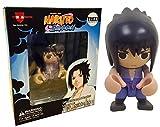 NARUTO out Sasuke Anime Trexi Figure 3 inch figure Naruto [parallel import goods]