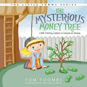 The Mysterious Money Tree Audiobook