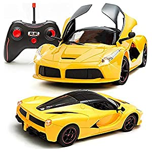 Webby Remote Controlled Super Car...