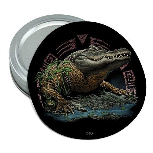 Gator Gripper - Aztec Alligator Gator Round Rubber Non-Slip Jar Gripper Lid Opener