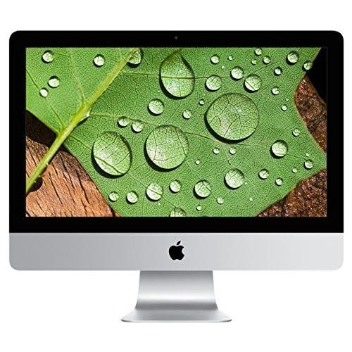 """Apple MK452FN/A Ordinateur Portable Tout-en-Un 21,5"""" Argent (Intel Core i5, 8 Go de RAM, 1 to, Intel HD Graphics, Mac OS X)"""