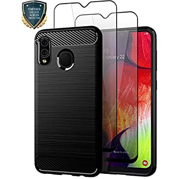 Amazon.com: Samsung A20 case,Galaxy A20 Case,Galaxy A30 Case ...