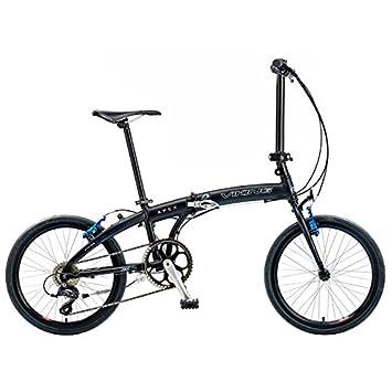 """Viking Apex - Bicicleta Plegable, Ruedas de 20"""", Cuadro de 11"""","""
