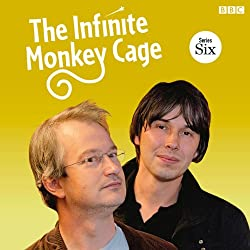 The Infinite Monkey Cage (Complete, Series 6)