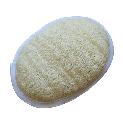 Exfoliating Tool Body Brush Loofahs Bath Brush Bath Supplies Bath Artifact by Panda Superstore