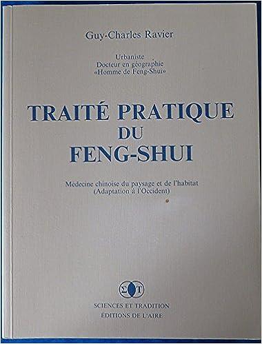Lire en ligne Traité pratique du Feng-shui pdf, epub