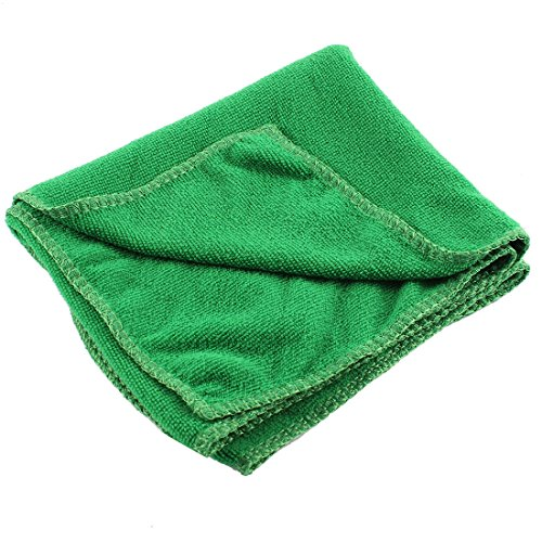 Microfiber Absorbent Bath Shower Facial Towel Facecloth 70x3