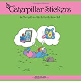 Caterpillar Stickers, See Ray, 1477268642