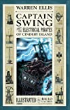 Captain Swing, Warren Ellis, 1592911374