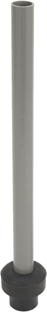 Winco Bar Sink Overflow Pipe: 11 Inches Length Pipe, Fits Most Sinks (1 Pack)