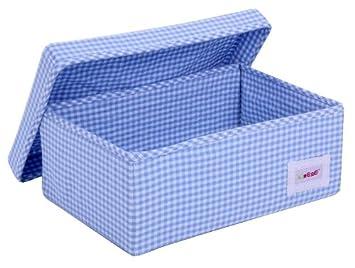 Minene Kleine Geschenkbox Hellblau