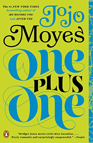 One Plus Novel Jojo Moyes ebook product image