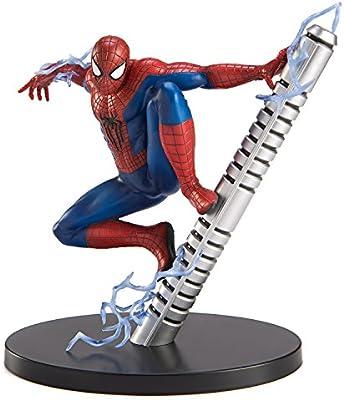 The Amazing Spider-Man 2 PM Figure