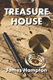 Front cover for the book Treasure House by James Hampton