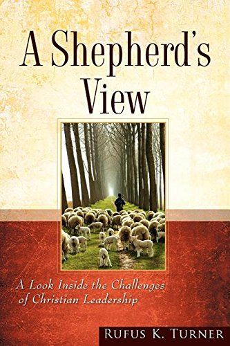 A Shepherd's View ebook