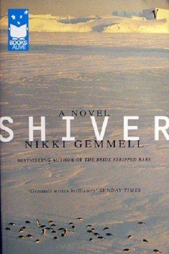Shiver: A Novel