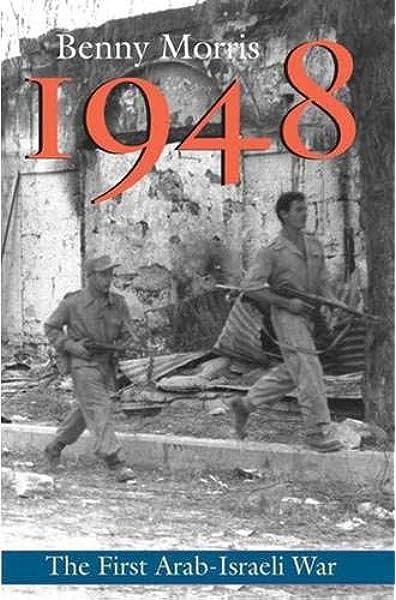 Morris, B: 1948: Amazon.es: Morris, Benny: Libros en idiomas ...
