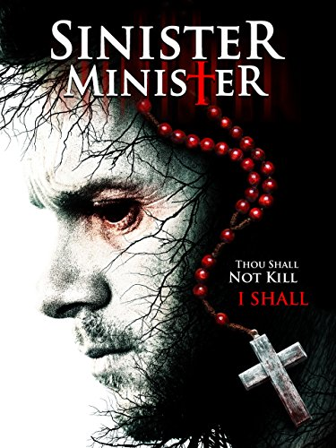Sinister Minister (Stories Charmed Life Simple)