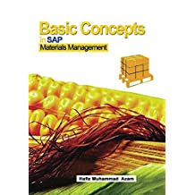 Basic Concepts in SAP Materials Management: SAP materials Management
