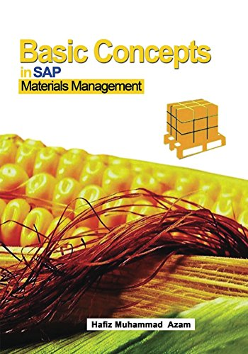 BEST Basic Concepts in SAP Materials Management: SAP materials Management D.O.C