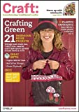 Craft: Volume 09: Transforming Traditional Crafts (Craft; Greencraft), , 0596522118