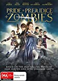 Pride and Prejudice and Zombies | NON-USA Format | PAL | Region 4 Import - Australia