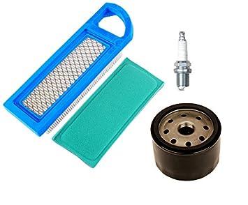 oxoxo 697014 697153 Filtro de aire y 697015 Pre filtro con ...