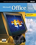 Microsoft Office 2003 : A Professional Approach, Hinkle, Deborah and Stewart, Kathleen, 0072254475