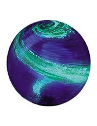 Echo Valley 8140 10-Inch Glow-in-the-Dark Illuminarie Glass G...