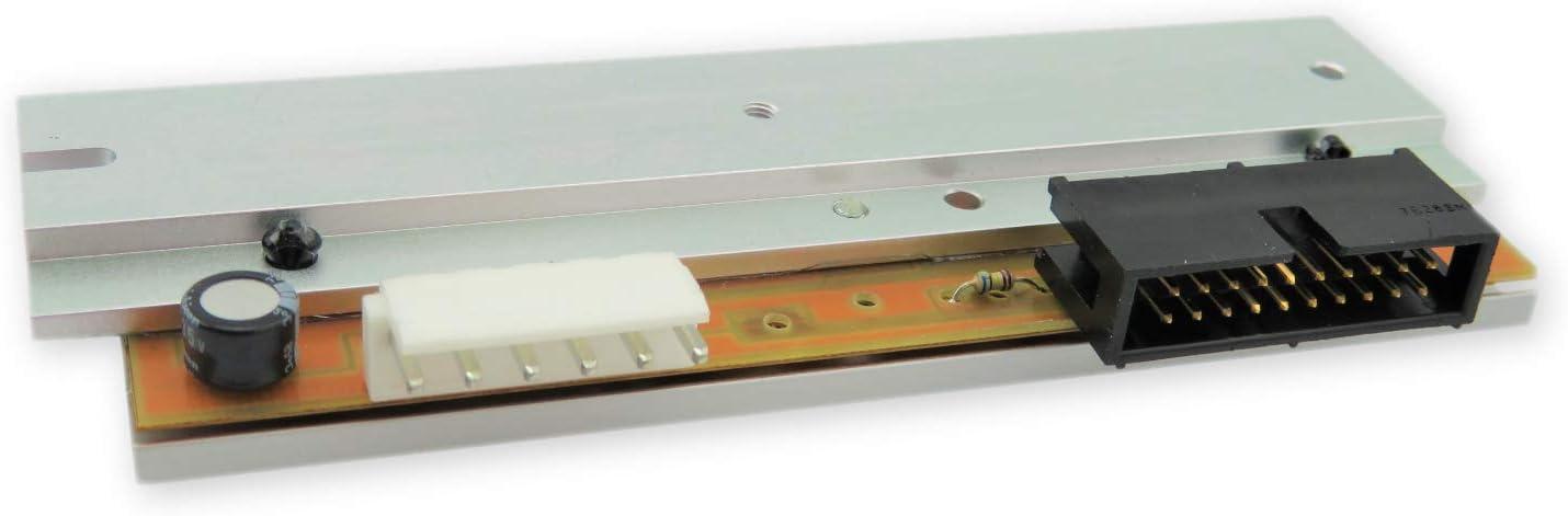 Datamax PHD20-2181-01 Druckkopf 203 DPI I-4206 I-4208 I-4212