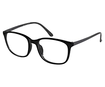 9397cd4813d Image Unavailable. Image not available for. Color  EyeBuyExpress Glasses  Men Women ...