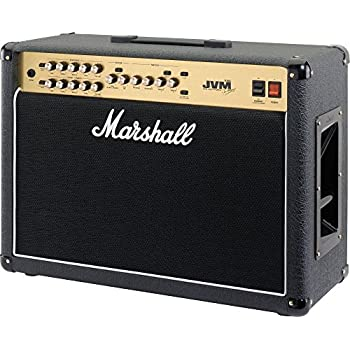 Marshall JVM M-JVM210C-U Combo Guitar Amplifier