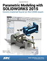 Parametric Modeling with SOLIDWORKS 2015 Front Cover