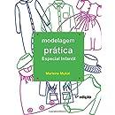 Modelagem Pratica Especial Infantil (Portuguese Edition)