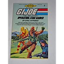 G.I. Joe - Operation : Star Raider (Find Your Fate #1) by Eric Affabee (1985-09-12)