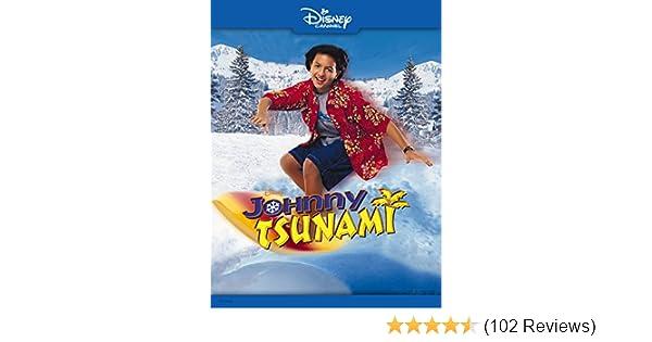 Amazon com: Watch Johnny Tsunami | Prime Video