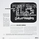 Untouchables (Original Soundtrack)