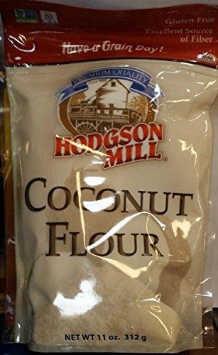 Hodgson Mill Coconut Flour 11 oz (Pack of 2)